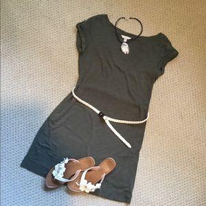 Banana Republic Dresses - Banana Republic T-shirt dress, size S